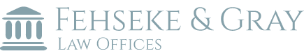 Fehseke and Gray Attorneys Logo